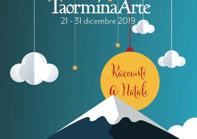 Racconti a Natale,  Fondazione Taormina Arte, Taormina
