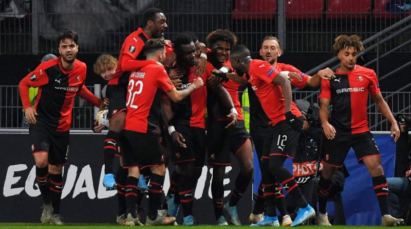 Europa League. Vince il Rennes: Lazio eliminata