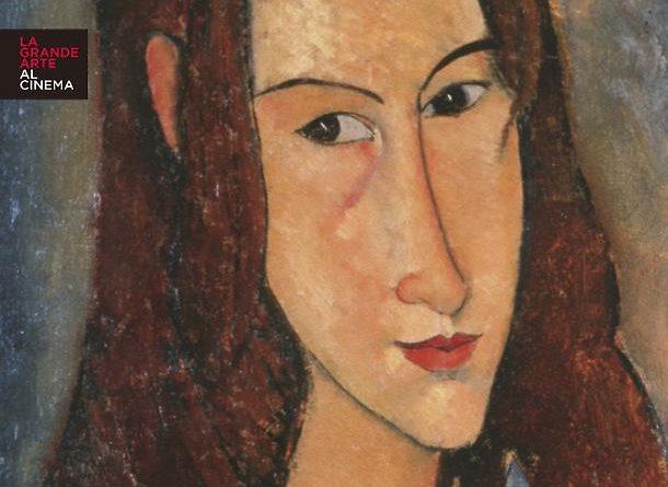 'Maledetto Modigliani' al cinema dal 30 marzo al 1 aprile