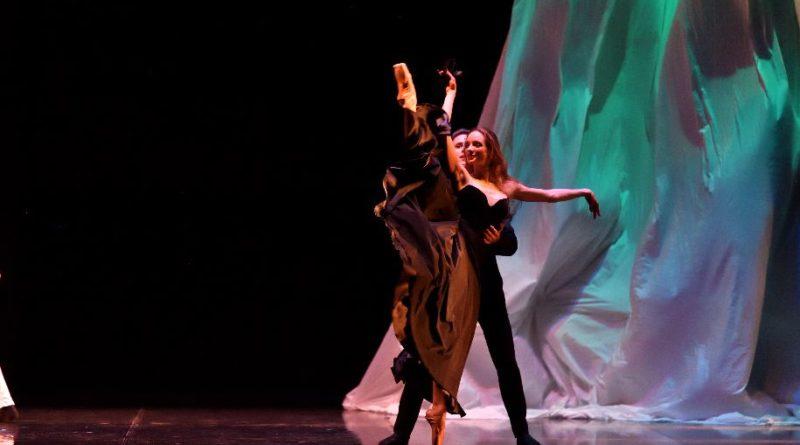 Il Balletto di Siena presenta 'FELLINI la dolce vita di Federico',  26 gennaio Teatro del Lido di Ostia