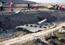 Iran, aereo abbattuto da due missili
