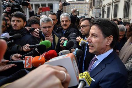 Elezioni Regionali 2020 e Giuseppe Conte
