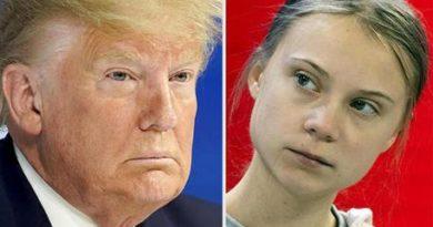 Davos, Trump: 'America è tornata a vincere'