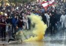 Scontri in Libano, quasi 400 feriti a Beirut