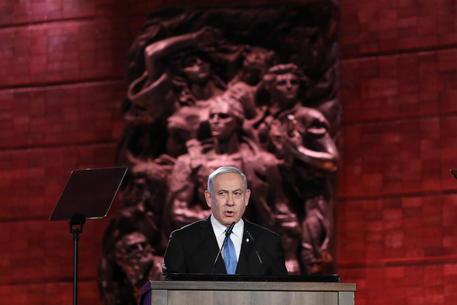 Netanyahu, Iran il regime più antisemita