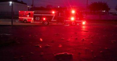 Usa, forte esplosione a Houston, ci sono feriti