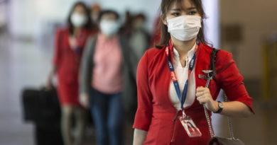 Virus cinese, 132 morti. Si comincia a lavorare sul vaccino