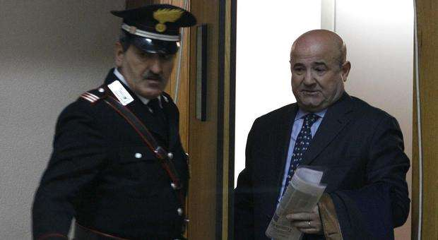 Crac Finarte, arrestato Corbelli: l'ex patron del Napoli condannato a 4 anni