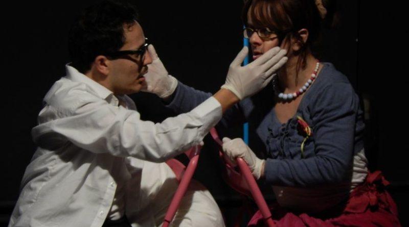 Teatro Alfieri di Naso (Messina), 'Due passi sono' conquista la platea