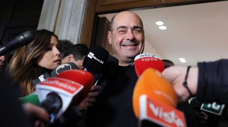 Zingaretti 'blinda' la ministra Lamorgese: nessun rimpasto