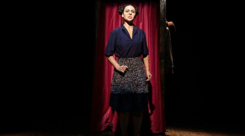 'Rusina', stasera al Teatro Brancaccino di Roma