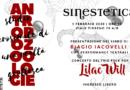 ANTROPOZOOLOGIE STUDIO VEROSIMILE DI UNA REALTÀ GROTTESCA-Presentazione del libro di BIAGIO IACOVELLI- 1 febbraio 2020 dalle 18:30, c/o SINESTETICA a Roma