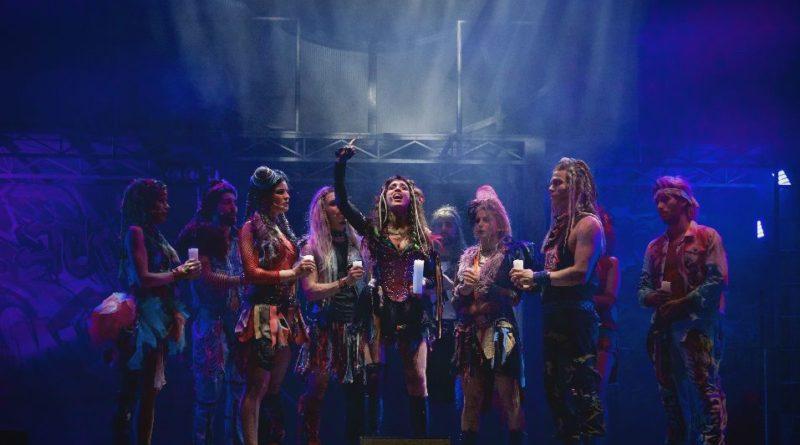 QUEEN: il 14 febbraio al Metropolitan di Catania, il musical 'We Will Rock You'
