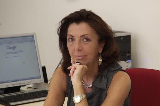 Cadavere nel lago: è la giornalista Rosanna Sapori