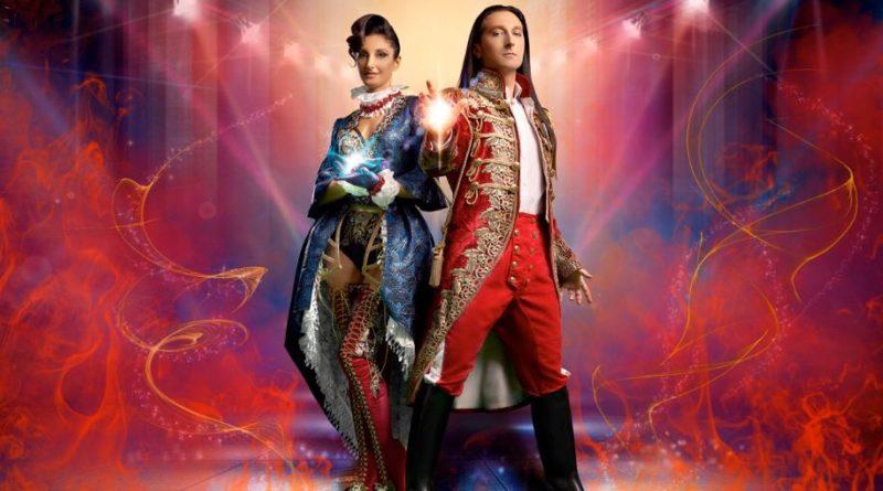 SUPERMAGIC 2020 – Teatro Olimpico dal 30 gennaio