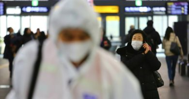 Cina: coronavirus, inviati in Hubei oltre 4.100 operatori sanitari