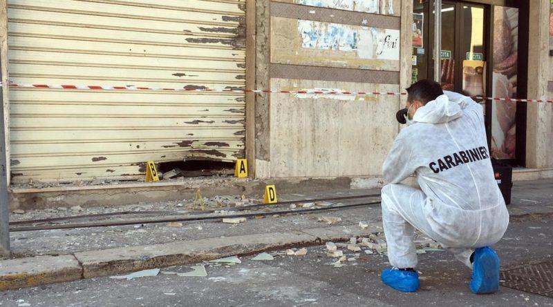 Bomba Foggia: potenziate misure sicurezza a vittime attentati