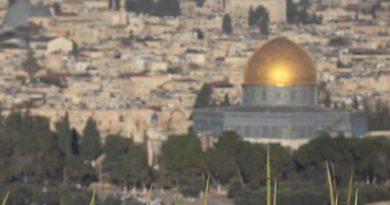 L'Isis annuncia una 'nuova fase', l'obiettivo è Israele
