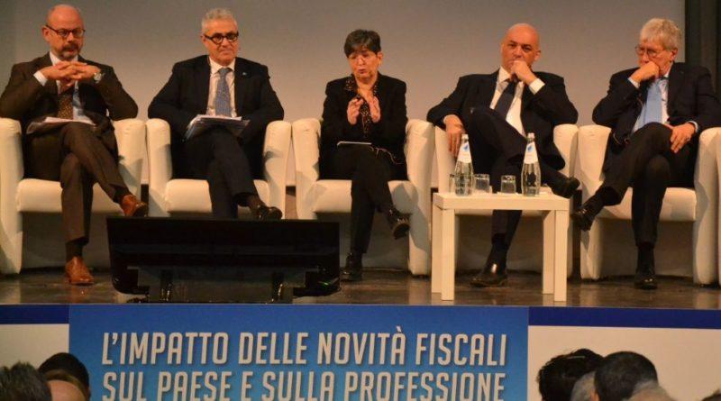 Fisco; Cuchel (commercialisti): norme danneggiano professionisti e imprese