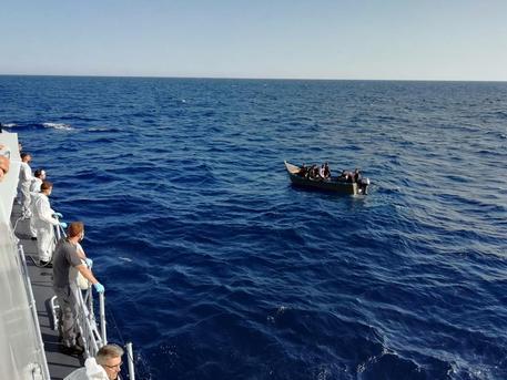 Migranti, Frontex: nel 2019 -92% in Ue rispetto a 2015