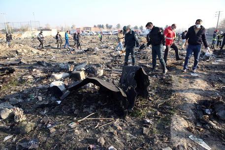 Iran, in prigione il militare che attivò il missile che ha colpito il Boeing