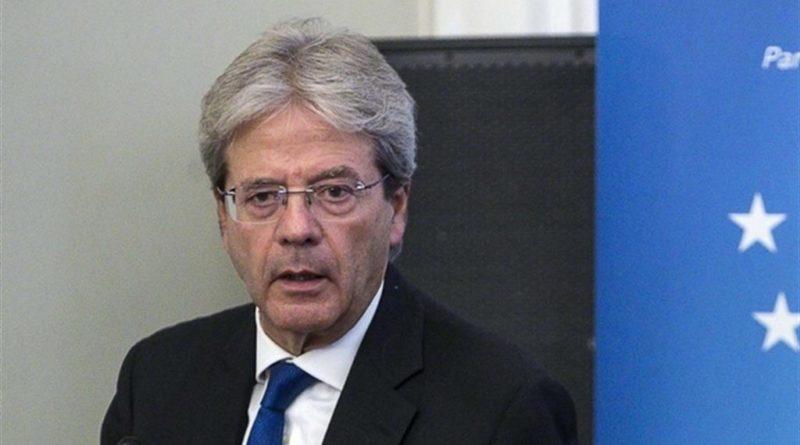 """Coronabond e Gentiloni: """"Serve un piano comune"""""""