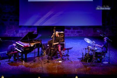 Grégory Privat ospite della Fondazione the Brass Group per il lancio mondiale del suo nuovo album. Venerdì 31 gennaio e sabato 1 febbraio con doppio turno ore 19.00 e 21.30 Real Teatro Santa Cecilia
