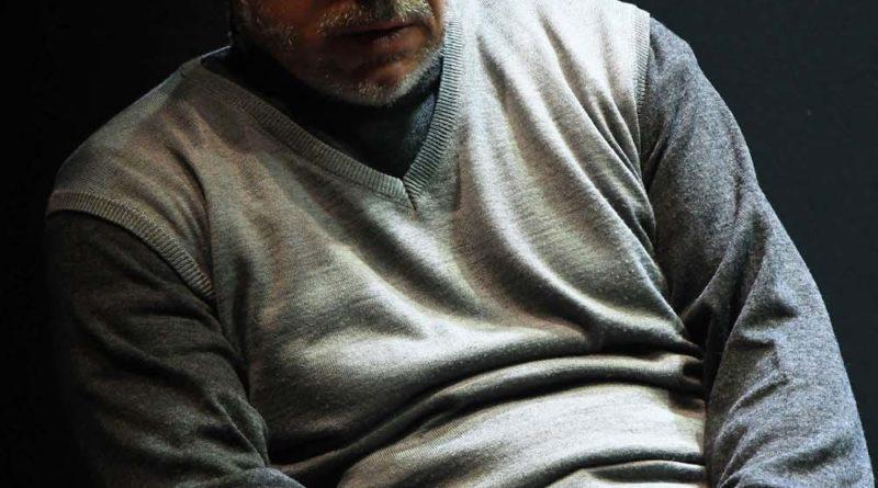 Piccolo  Bellini di Napoli dal 28 gennaio al 2 febbraio 'Guerra Santa' di Fabrizio Sinisi