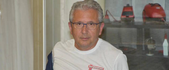 """Guardia di Finanza e  il renziano Librandi: """"Siete morti, leghisti di merda"""""""