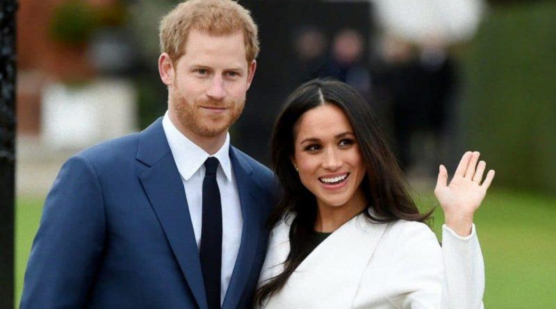 L'annuncio di Buckingham Palace: 'Harry e Meghan non saranno più altezze reali'