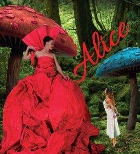 'MOMIX – Alice',  in scena al Teatro Olimpico di Roma dal 12 Febbraio al 01 marzo