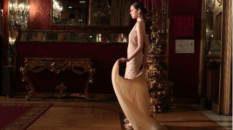 World Of Fashion, domenica di bellezza a Palazzo Brancaccio