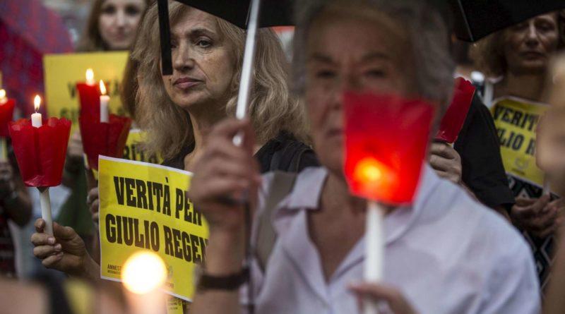 Anniversario morte Regeni: oggi fiaccolata a Fiumicello (Udine) con presidente Fico