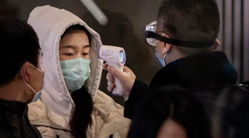 Cina: coronavirus, sale a 26 il bilancio delle vittime