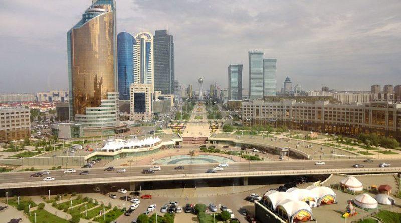 Kazakistan: coronavirus, imposta quarantena per tutte le persone in arrivo dall'Italia