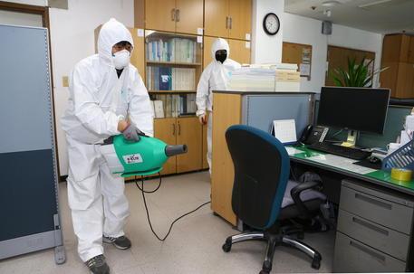 Israele, turisti Corea Sud positivi virus