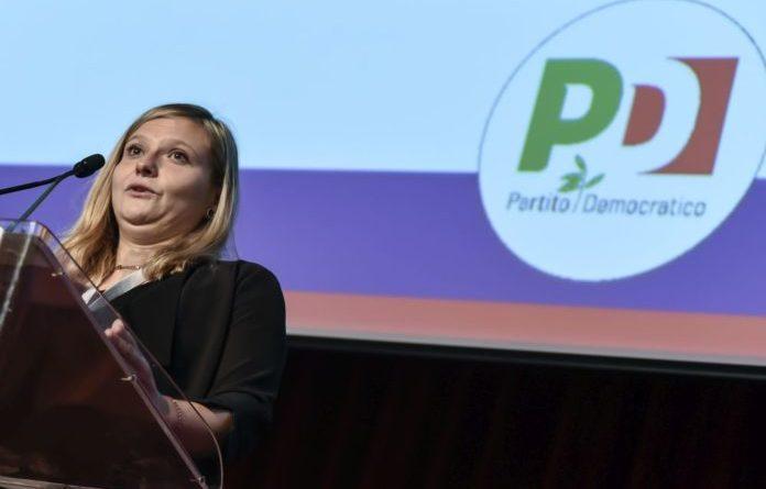 L'assemblea nazionale Pd elegge Valentina Cuppi presidente.