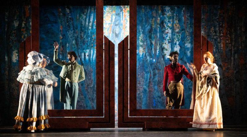 'Orgoglio e pregiudizio',  di Arturo Cirillo al Teatro Mercadante di Napoli fino al  1 marzo