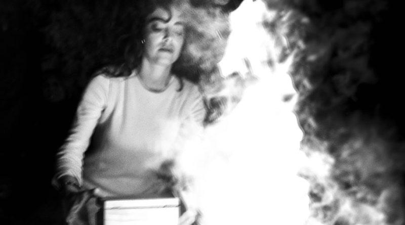 Più forte, Barbara Lalle alla Tevere Art Gallery