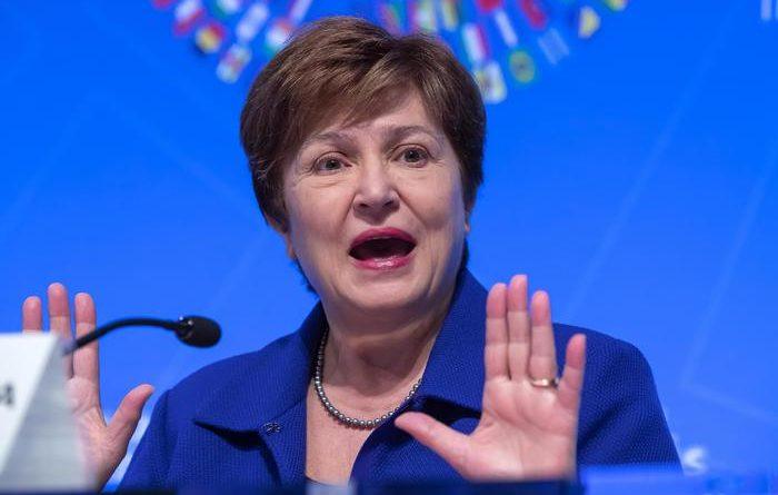 Coronavirus: Fmi lima Pil mondiale ma vede rischi
