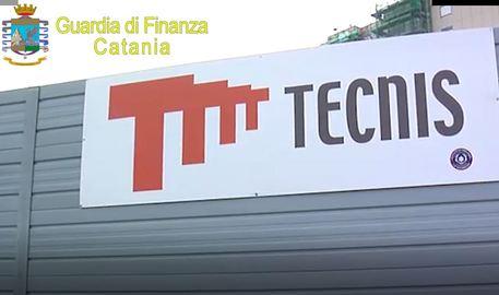 Bancarotta gruppo Tecnis, in corso arresti