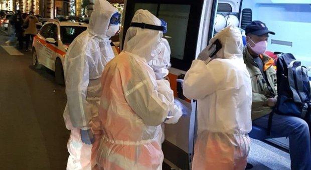 A Parigi il primo morto francese per coronavirus