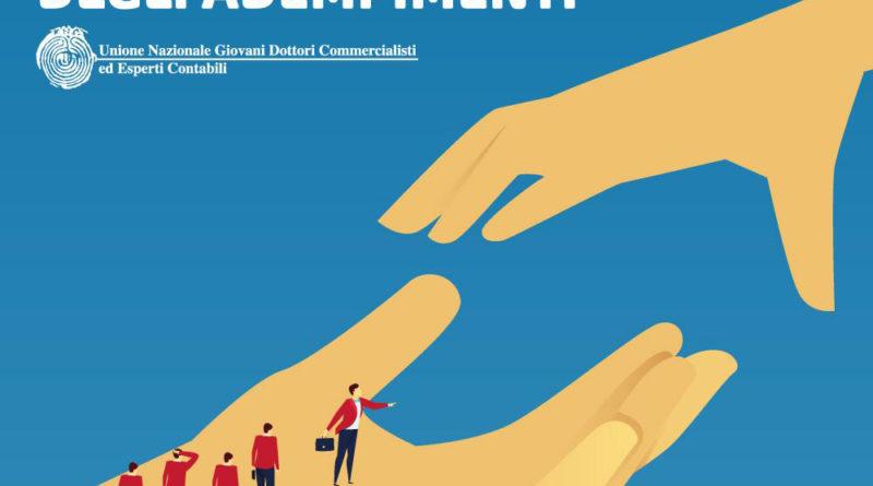 CORONAVIRUS: GIOVANI COMMERCIALISTI CHIEDONO A MEF SOSPENSIONE ADEMPIMENTI