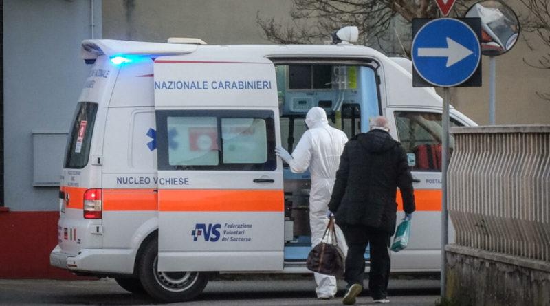 Coronavirus. I morti salgono a sei: Milano sembra un deserto