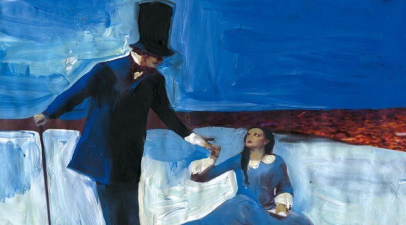 EVGENIJ ONEGIN, Čajkovskij e il fallimento di un amore all'Opera di Roma