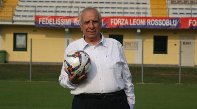 Addio ad Augusto Reina, il patron dell'Amaretto Disaronno