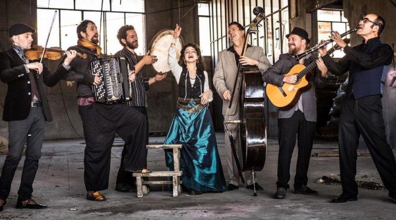 Per Brass in Jazz in scena la 'Barcelona Gipsy balKan Orchestra', venerdì 21 febbraio e sabato 22 ore 19.00 e 21.30 Real Teatro Santa Cecilia