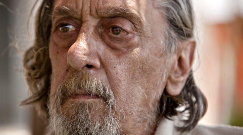 Lutto nel cinema: è morto l'attore Flavio Bucci