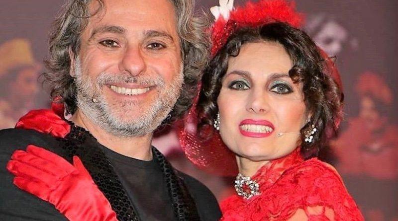 """Al Teatro delle Muse di Roma,  arriva """"Lo Sciupafemmine"""" di Nino Marino con Geppi Di Stasio e Roberta Sanzò"""
