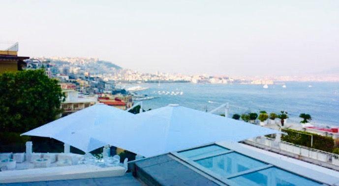 """""""L'Amore è"""" , IX edizione LILT a Villa Mazzarella di Napoli"""